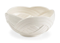 Chelsea House Center Table Bowl - White 382978