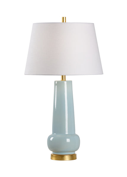 Wildwood Sigrid Table Lamp - Robin's Egg 60815