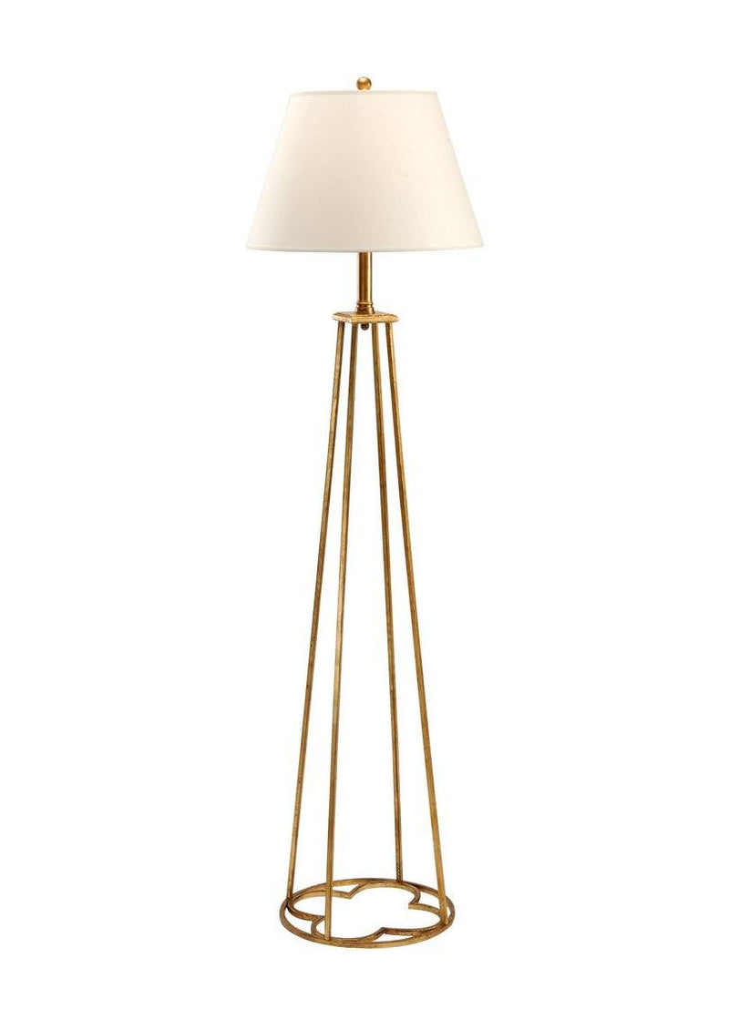 Chelsea House Club Floor Lamp 68440 - LOVECUP