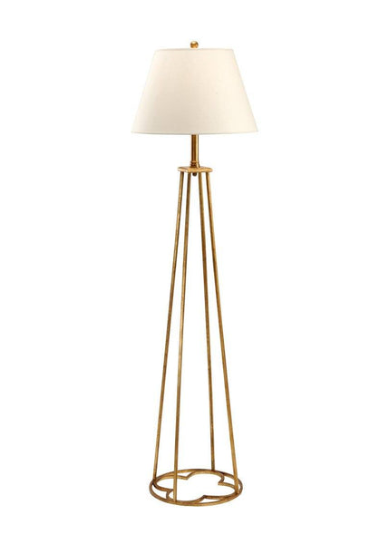 Chelsea House Club Floor Lamp 68440
