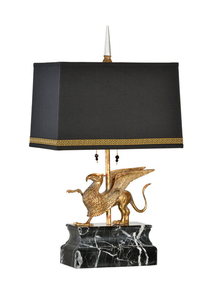Frederick Cooper Acropolis Table Lamp 66822