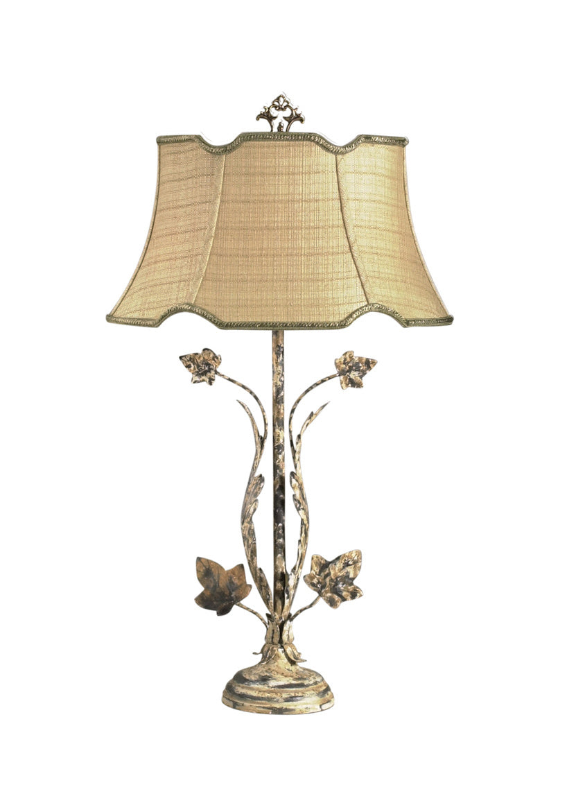 Chelsea House Oak Park Buffet Table Lamp 68104