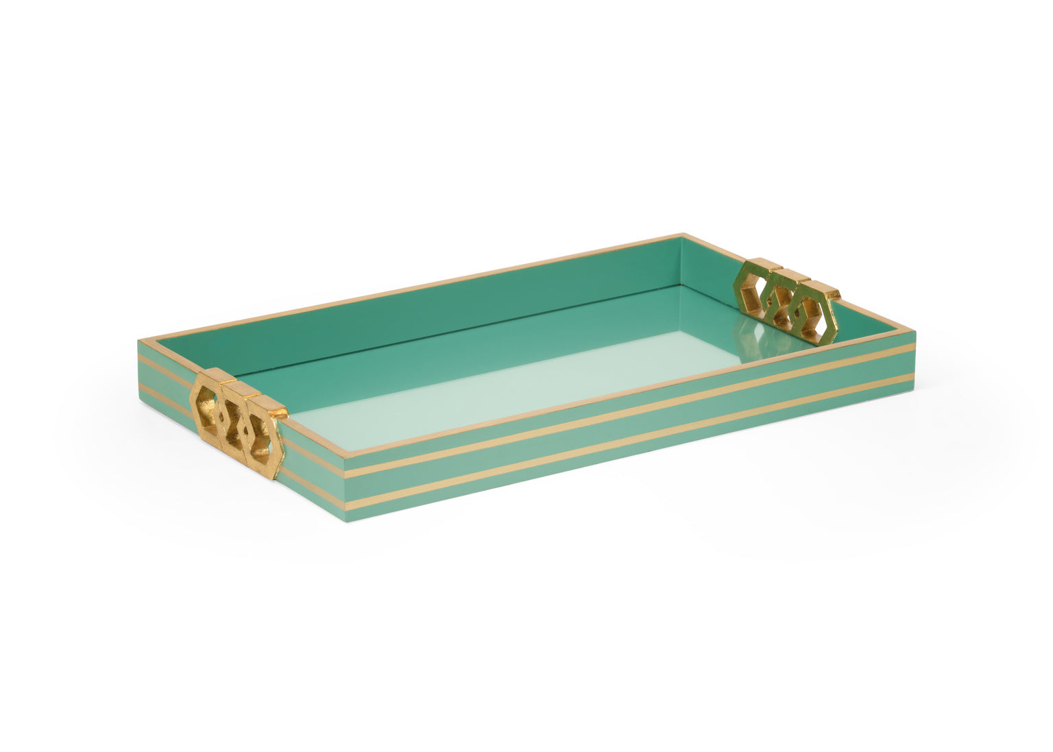 Shayla Copas Serving Tray - Alexandrit 384803