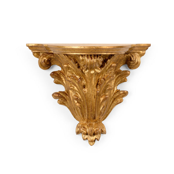 Chelsea House Borghese Bracket - Gold 381016