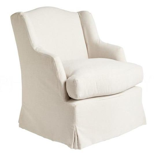 Aidan Gray William Swivel Chair CH707 - LOVECUP