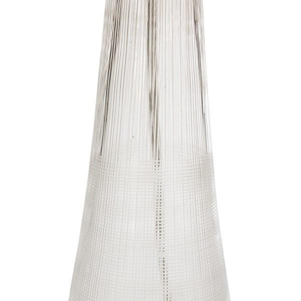 Aidan Gray Iridescent Lea Lamp - LOVECUP