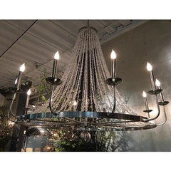 Aidan Gray Naples Chandelier L430 - LOVECUP - 3