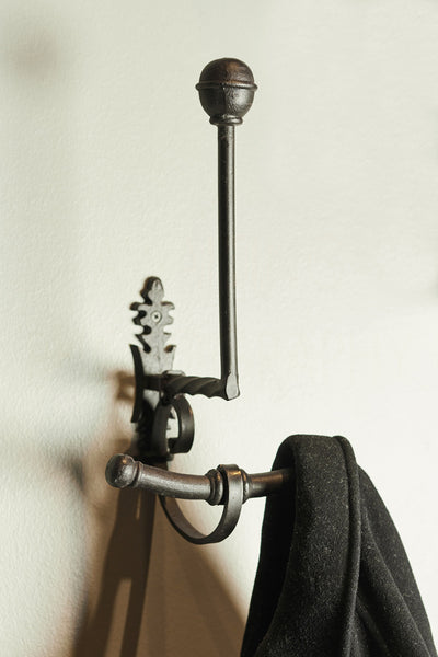 Lovecup Iron Coat Hook L269
