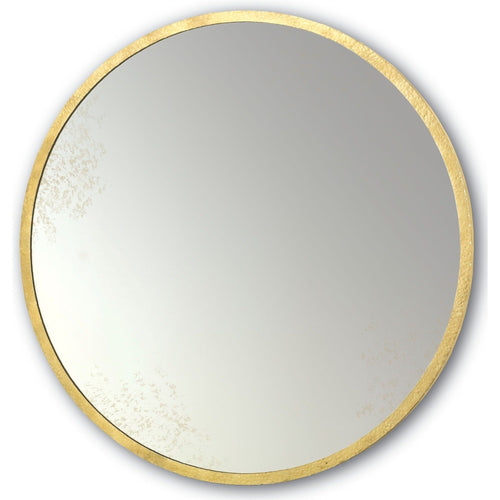 "Currey and Company Aline Mirror 42"" Large 1088 - LOVECUP"