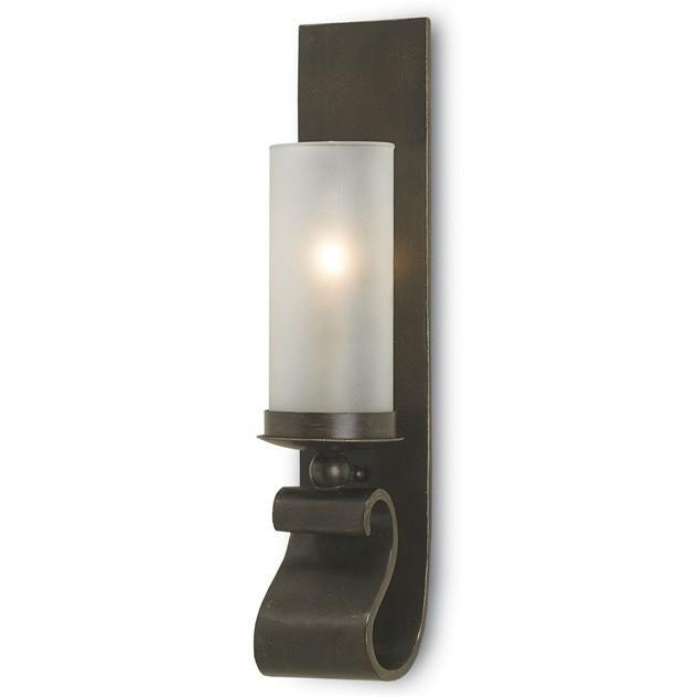 Currey and Company Avalon Wall Sconce 5148 - LOVECUP