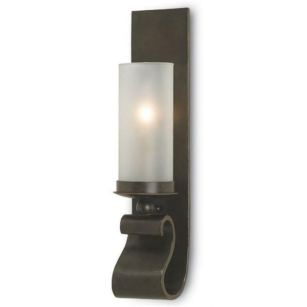 Currey and Company Avalon Wall Sconce 5148