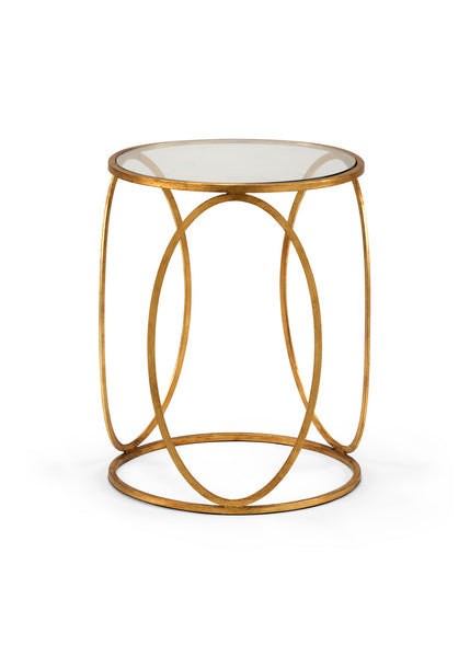 Chelsea House Ring Side Table 383667