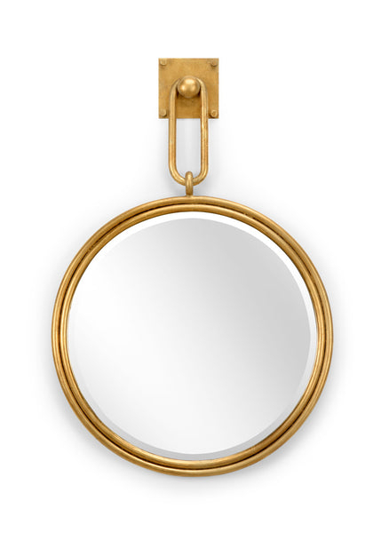 Wildwood Grenada Mirror - Gold 296034