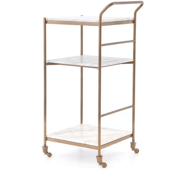 Lovecup Christmas Bar Cart