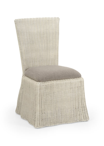 Lovecup Coastal Dining Chair White L369