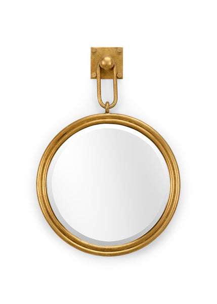 Wildwood Lucia Mirror - Gold 296032