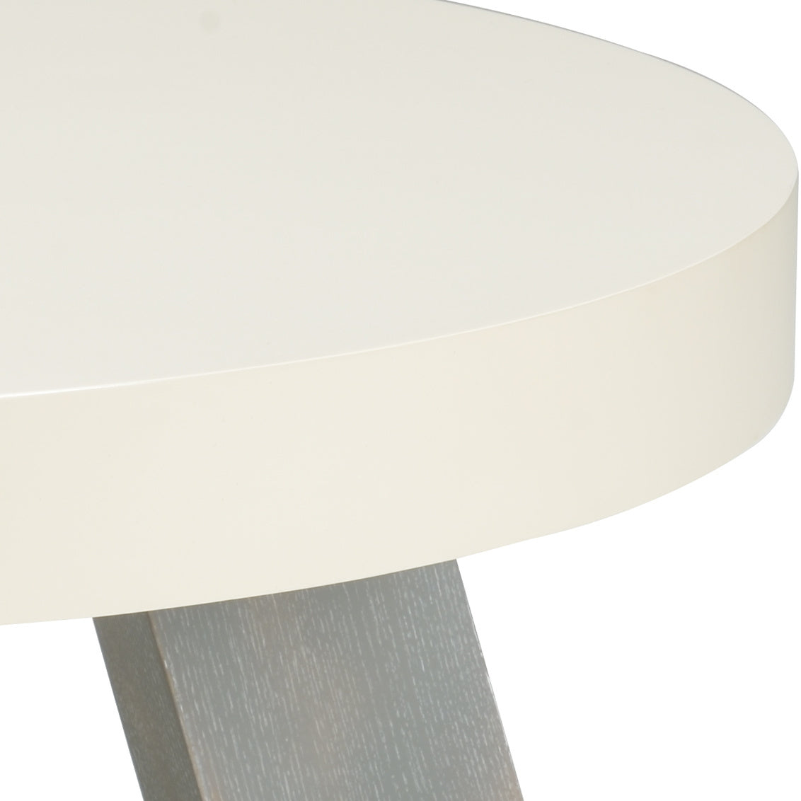 Chelsea House Heartland Table-Mushroom 383339