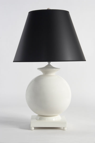Chelsea House Opus Ceramic Lamp 68272-2