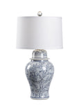 Wildwood Cherry Blossom Lamp 60738