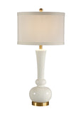 Wildwood Astrid Table Lamp - White 26019