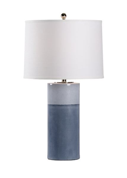 Chelsea House Destin Table Lamp - Navy 69457