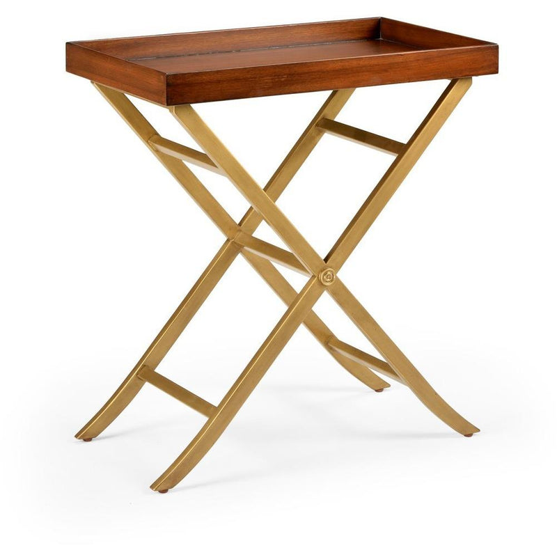 Chelsea House Reginald Tray Table 381931 - LOVECUP