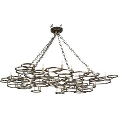 Currey and Company Catalyst Chandelier 9988 - LOVECUP - 2
