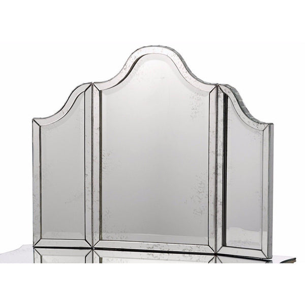 Currey and Company Gilda Vanity Mirror 1300