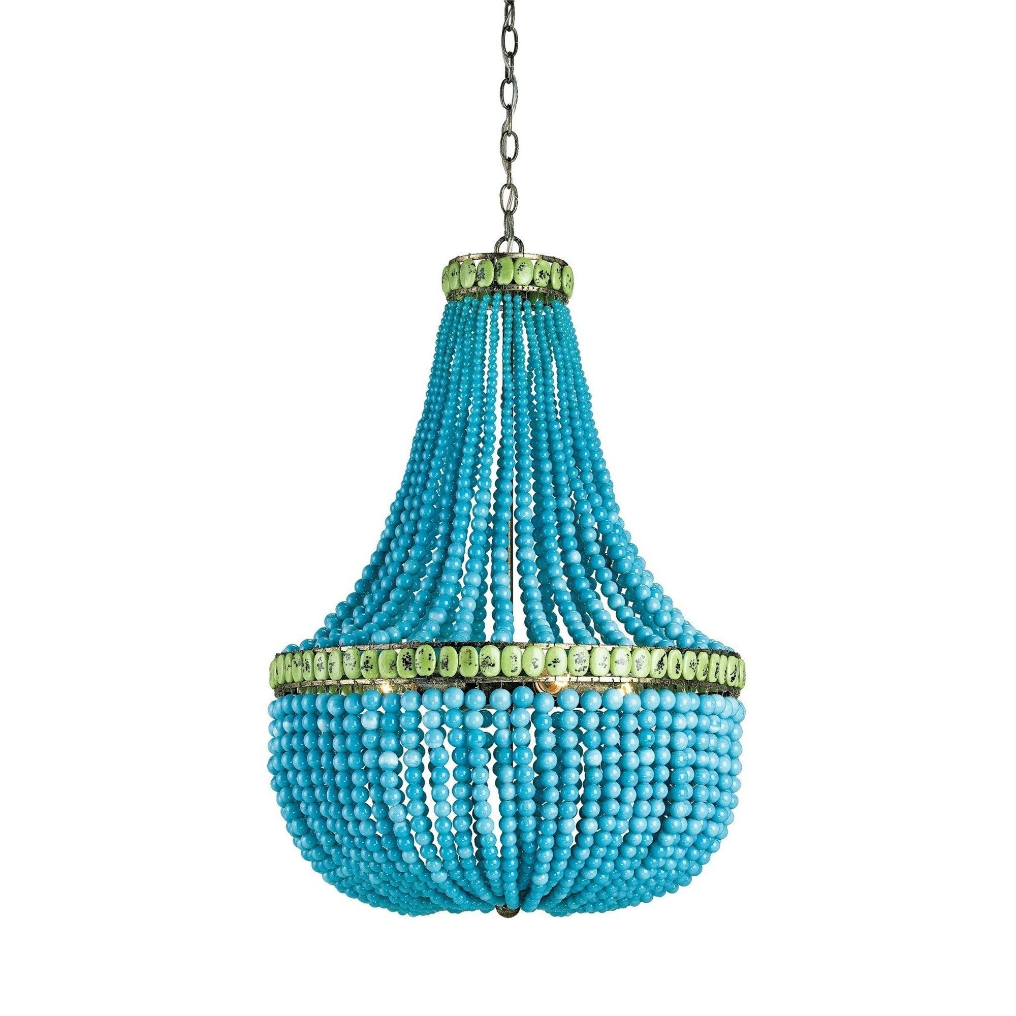 Currey and Company Hedy Chandelier 9770 - LOVECUP