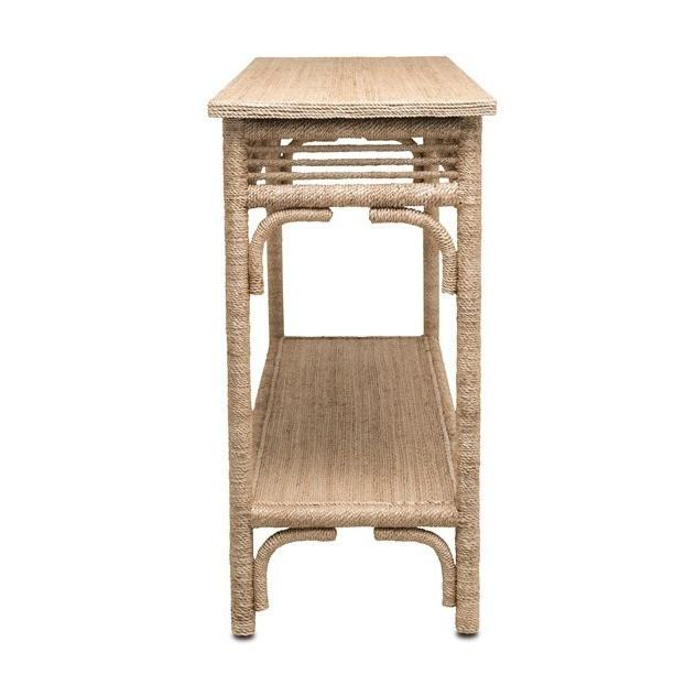 Currey and Company  Olisa Console Table 3000-0012 - LOVECUP