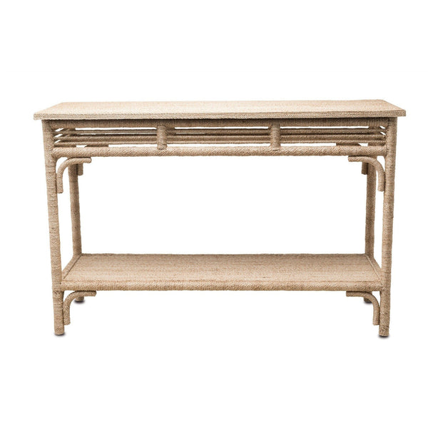Currey and Company  Olisa Console Table 3000-0012
