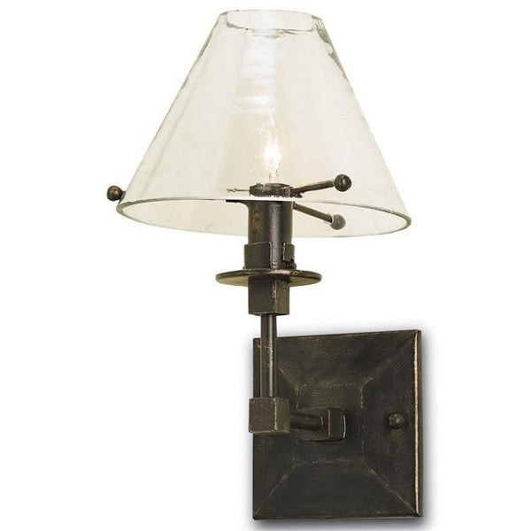 Currey And Company Phone Number: Currey And Company Kiran Wall Sconce 5127