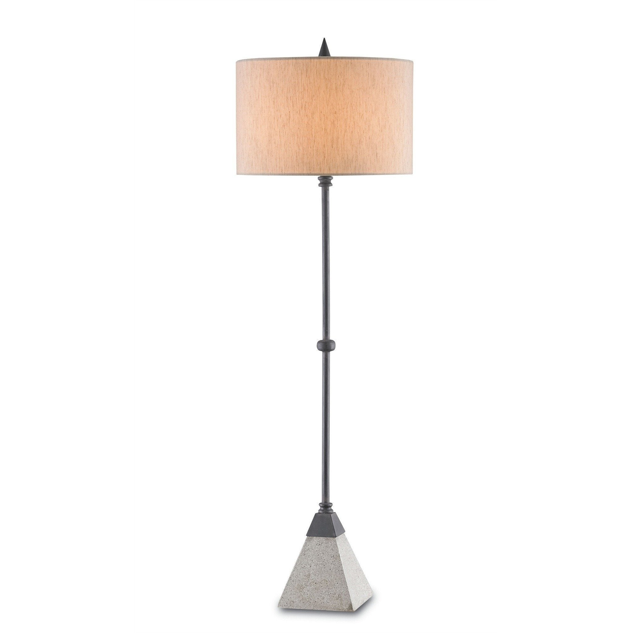 Currey and Company Irwin Table Lamp 6190 - LOVECUP