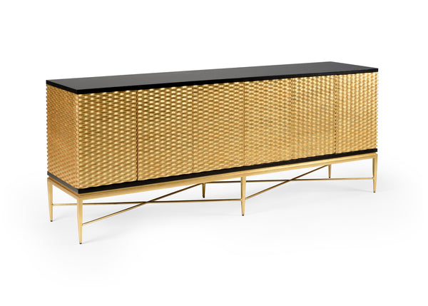 Chelsea House Gold James Sideboard 384411