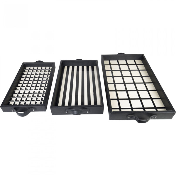 Aidan Robert Tray Set D520 SET