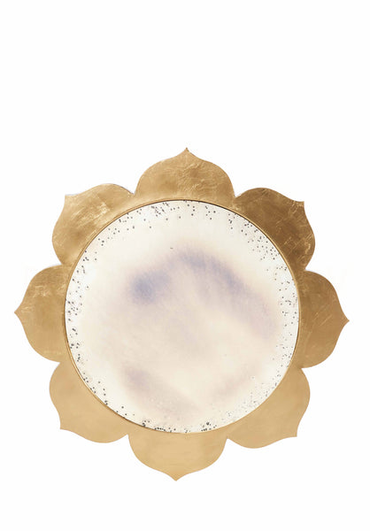 Aidan Gray Gold Blossom Mirror DM113 GLD