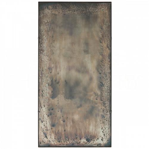 Aidan Gray Medium Antiqued Mirror DM173 - LOVECUP