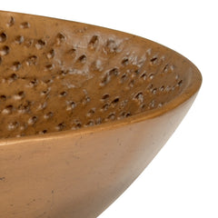 Chelsea House Hammered Bowl - Bronze 383468