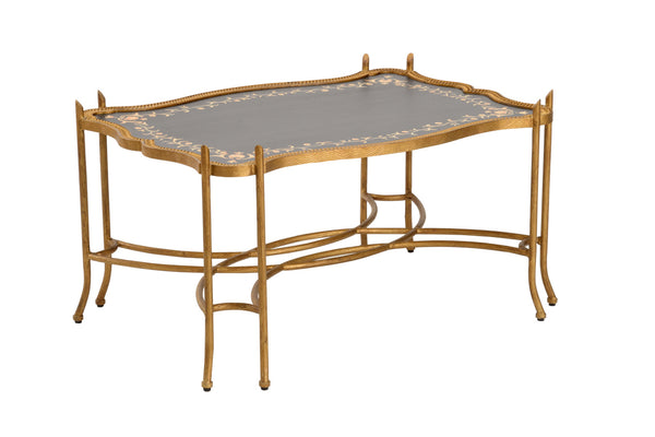 Chelsea House Jacob II Coffee Table 381478