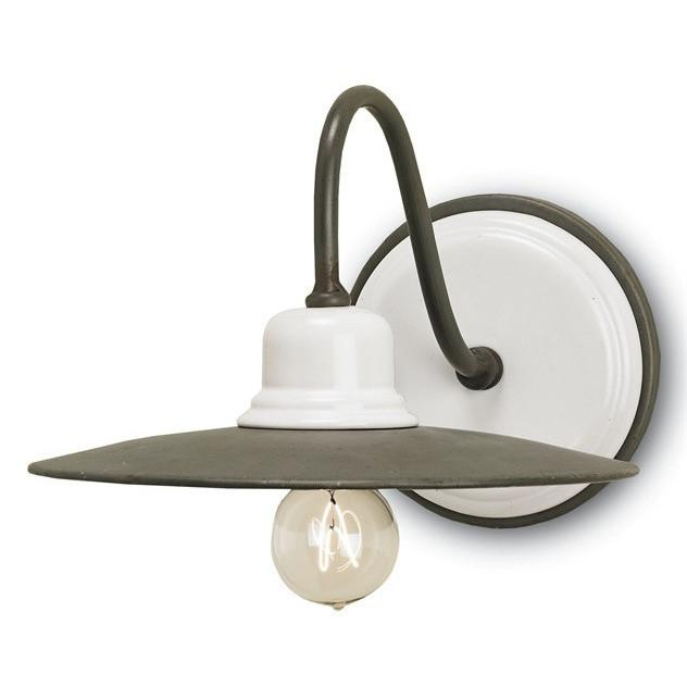 Currey and Company Eastleigh Wall Sconce 5154 - LOVECUP