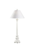 Wildwood Dorsey Lamp - White 65791