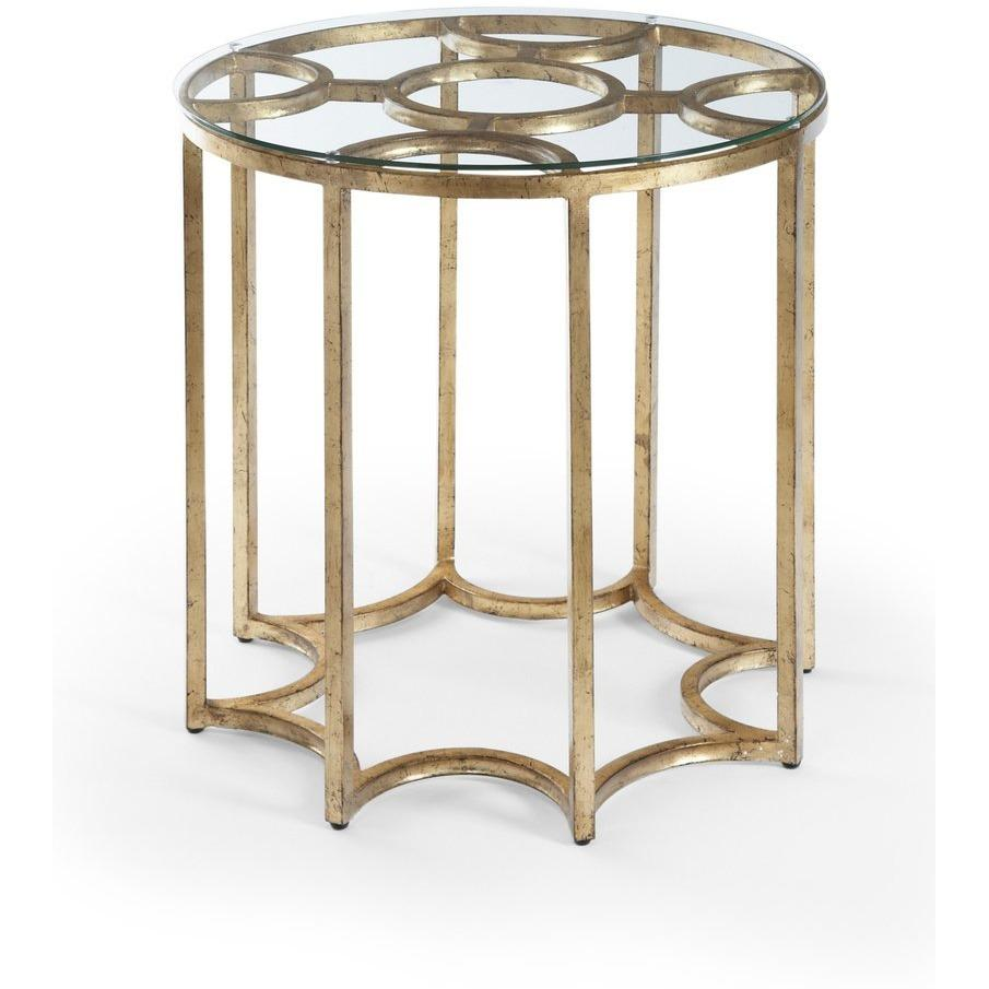 Chelsea House  Lisette Side Table 380140 - LOVECUP