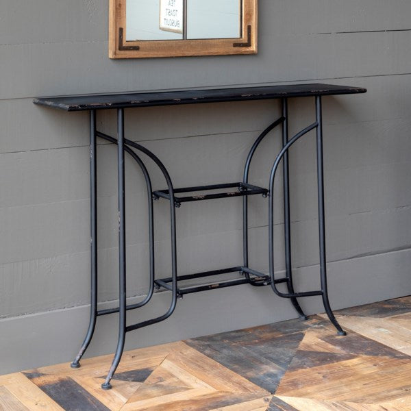 Lovecup Lobby Console Table L059