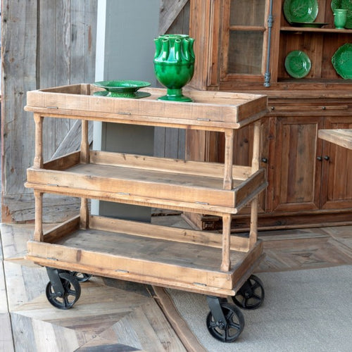 Lovecup Garden Porch Cart L515