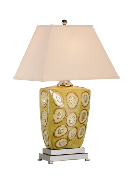 Wildwood Oyster Table Lamp 46627