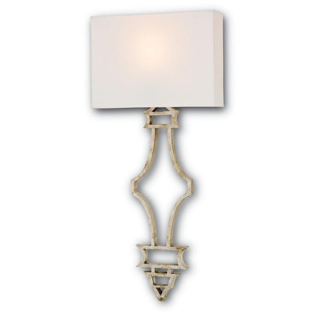 Currey and Company Eternity Wall Sconce 5173 - LOVECUP