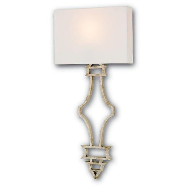 Currey and Company Eternity Wall Sconce 5173