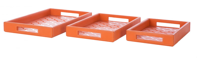 Lovecup Frenchy Tray Set L505