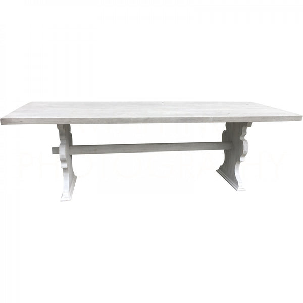 Aidan Gray Giselle Rectangle Dining Table F103