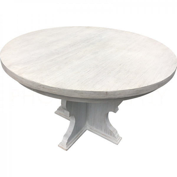 Aidan Gray Giselle Round Dining Table F104